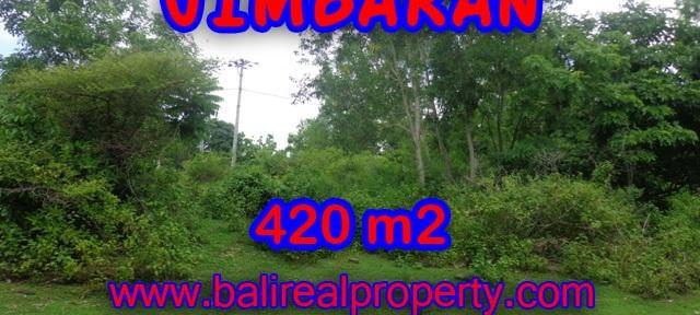Jual tanah di Jimbaran