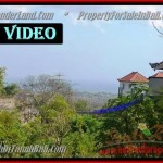 TANAH DIJUAL MURAH di JIMBARAN BALI Untuk INVESTASI TJJI080