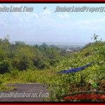 JUAL TANAH MURAH di JIMBARAN BALI Untuk INVESTASI TJJI078