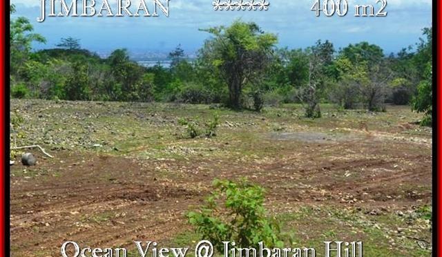 TANAH JUAL MURAH JIMBARAN 4 Are View laut Lingkungan villa