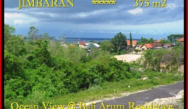 JUAL TANAH MURAH di JIMBARAN BALI 3,75 Are di Jimbaran Uluwatu