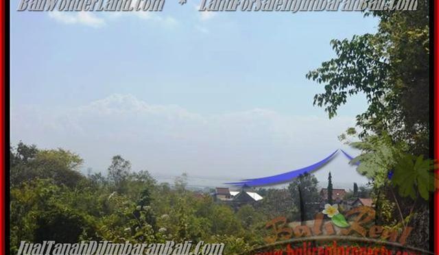 TANAH DIJUAL MURAH di JIMBARAN Untuk INVESTASI TJJI077