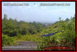 TANAH MURAH JUAL di JIMBARAN BALI 2,25 Are View laut dan bandara