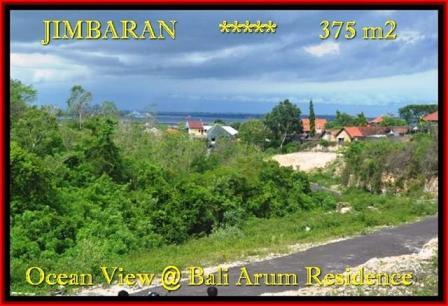 TANAH MURAH di JIMBARAN BALI 375 m2 di Jimbaran Uluwatu