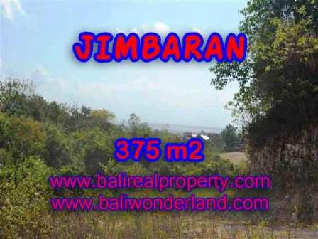 TANAH di JIMBARAN JUAL MURAH 3,75 Are View laut dan bandara
