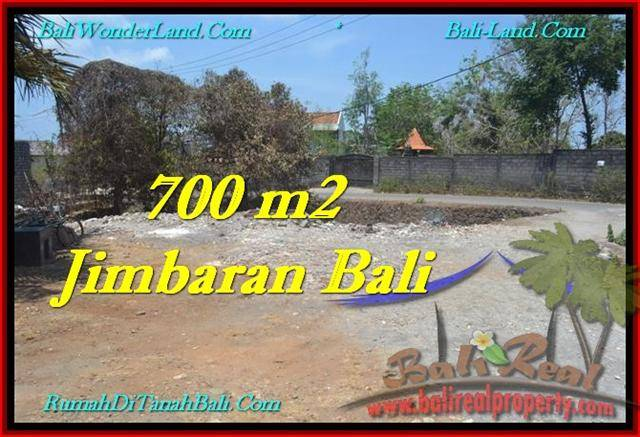 TANAH di JIMBARAN DIJUAL MURAH TJJI100