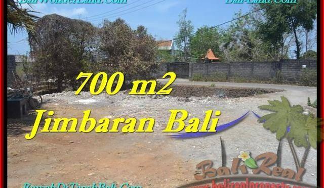 JUAL TANAH di JIMBARAN TJJI100