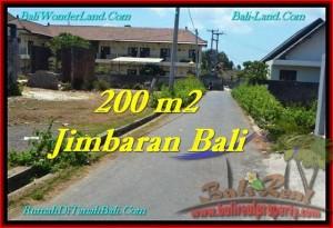 TANAH MURAH di JIMBARAN DIJUAL Untuk INVESTASI TJJI101
