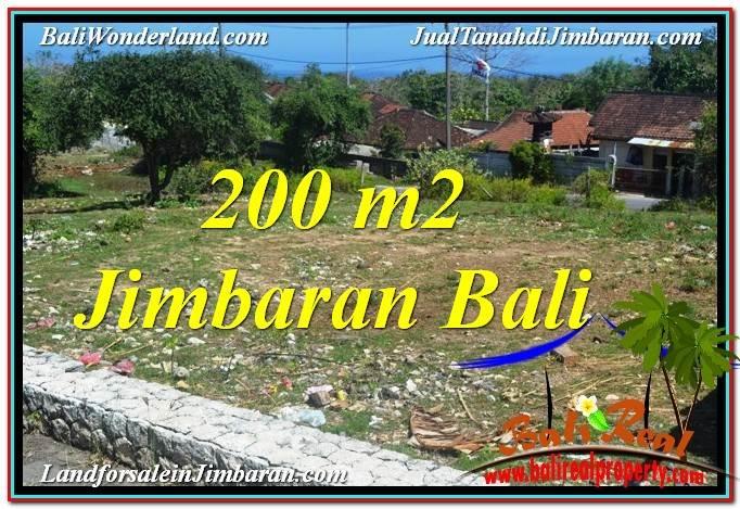 TANAH JUAL MURAH  JIMBARAN BALI 2 Are Dekat Pantai Pandawa