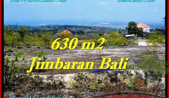 INVESTASI PROPERTI, DIJUAL TANAH MURAH di JIMBARAN BALI TJJI099