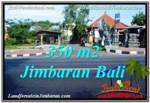 TANAH di JIMBARAN BALI DIJUAL 350 m2 di Jimbaran Ungasan