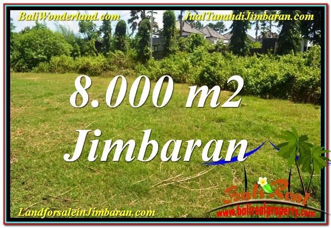 INVESTASI PROPERTY, TANAH MURAH di JIMBARAN BALI TJJI109