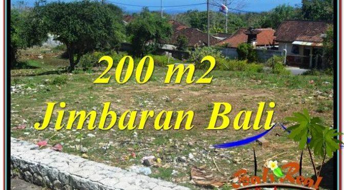 TANAH DIJUAL MURAH di JIMBARAN BALI TJJI104