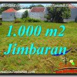 TANAH di JIMBARAN BALI DIJUAL TJJI108