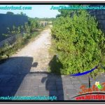 TANAH MURAH di JIMBARAN 16.7 Are Lingkungan Villa