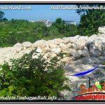 TANAH DIJUAL di JIMBARAN 160 Are di Jimbaran Uluwatu