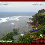 TANAH MURAH di JIMBARAN 75 Are Tebing tepi Pantai