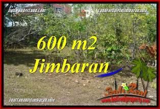 TANAH MURAH DIJUAL di JIMBARAN BALI 6 Are di JIMBARAN PECATU