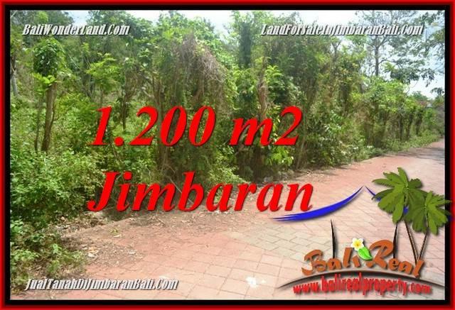 JUAL TANAH MURAH di JIMBARAN BALI 12 Are di JIMBARAN ULUWATU