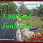 TANAH MURAH di JIMBARAN BALI Untuk INVESTASI TJJI133A